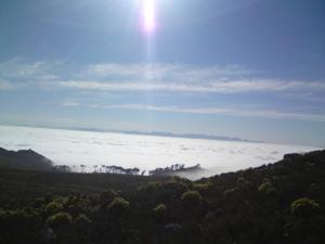 Noordhoek Peak View