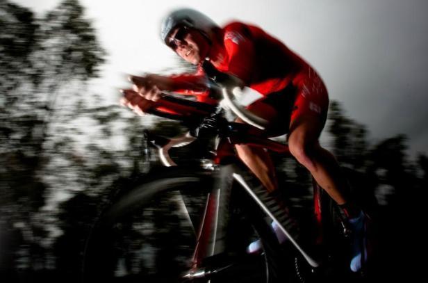 Venge TT Bike